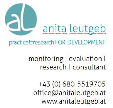 Contact Anita Leutgeb